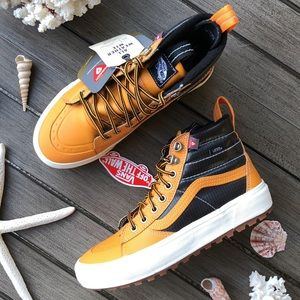 🌴🔆VANS-ALL WEATHER ULTRA CUSH HICKING BOOTS🔆🌴
